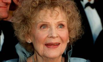 Titanic actress Gloria Stuart dies aged 100