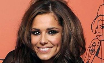 Cheryl Cole boosts security ahead of book-signing