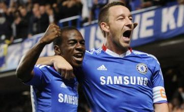 John Terry's lead role helps Chelsea see off Marseille
