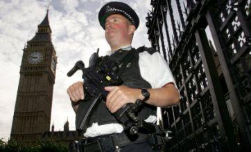 'Al-Qaeda' London terror plot foiled