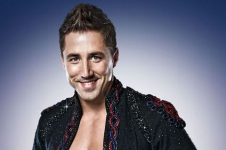 Strictly Come Dancing, BBC1, 9pm