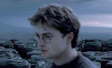 Daniel Radcliffe announces Harry Potter premiere tickets up for grabs
