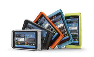 Nokia N8 ships to UK customers