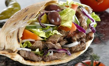 Leeds has best doner kebab shop in the land