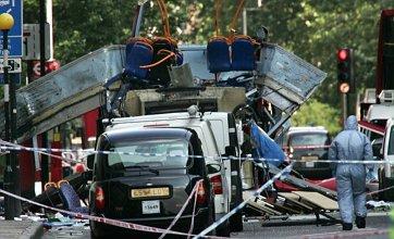 Britons suspected of plotting European terror attack