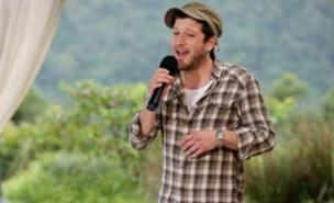 Matt Cardle was tested by Beyonce's If I Were A Boy (ITV)