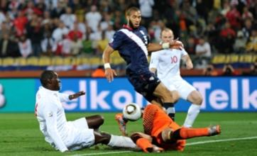 Emile Heskey snubs Fabio Capello's offer of England return