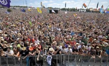 Glastonbury tickets sell out in just four hours