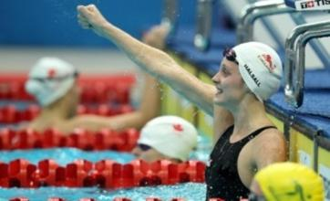 England win double gold at Commonwealth Games