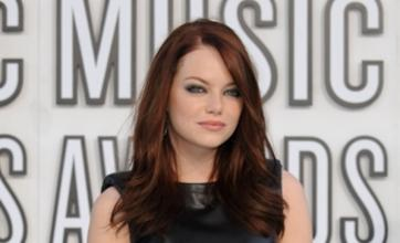 Emma Stone to take female lead in Spider-Man 4