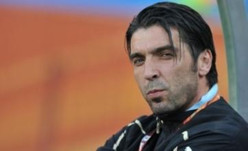 Juventus tell Manchester United: Buffon is going nowhere