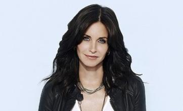 Courteney Cox and David Arquette split after 11 years together