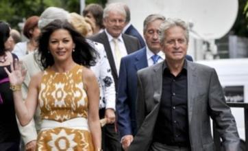 Michael Douglas' health is 'precarious', says Oliver Stone
