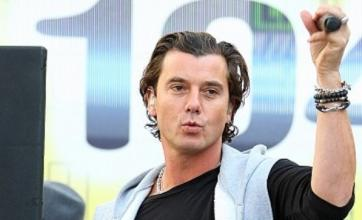 Gavin Rossdale admits to gay romance with Marilyn