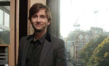 Doctor Who's David Tennant lined up as Hobbit gets go-ahead
