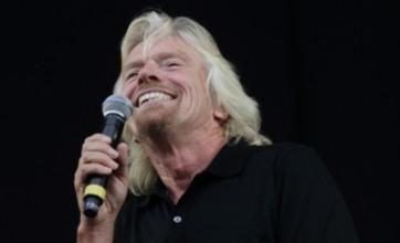 Richard Branson set to produce Columbus movie with McG