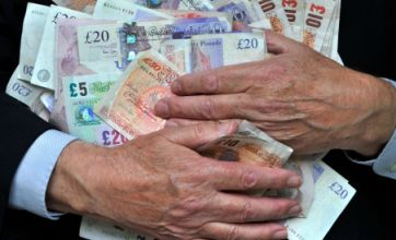Minimum wage up to £5.93 an hour – one million to benefit