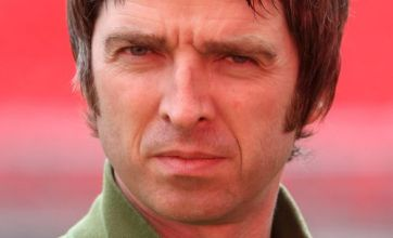 Noel Gallagher becomes a dad again