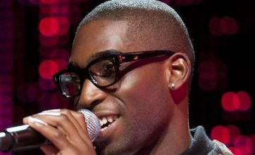 Tinie Tempah knocks Bruno Mars off the top to score second number one