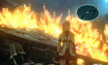 Square Enix talks Final Fantasy XIII-2