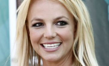 Britney Spears soon back 'in control'