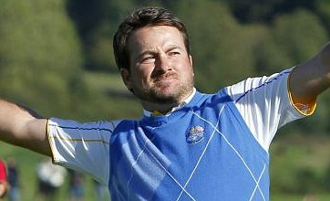 Graeme McDowell passes his test of nerve to clinch Ryder Cup for Europe