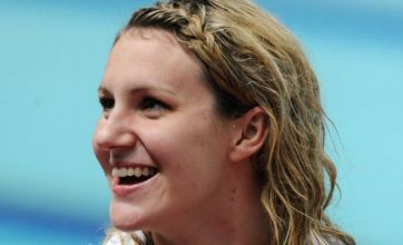 Mark Foster backs Jazz Carlin to put the swing back in British swimming