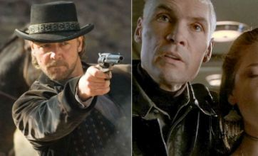 3:10 To Yuma v Under Siege 2: Dark Territory: Metro Film Fight Club