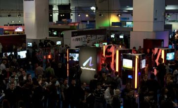 Midweek feature – GC at the Eurogamer Expo