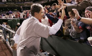 Boston Red Sox owner John Henry to buy Liverpool
