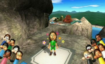 Games review – Wii Party annoys the neighbours