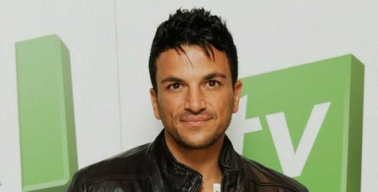 Peter Andre: The Next Chapter was inoffensive and disposable (Photo: Getty)