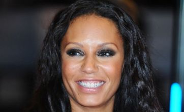 Mel B: My reality TV show will let people see the real me