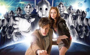 Doctor Who Nintendo Wii and DS games release date announced