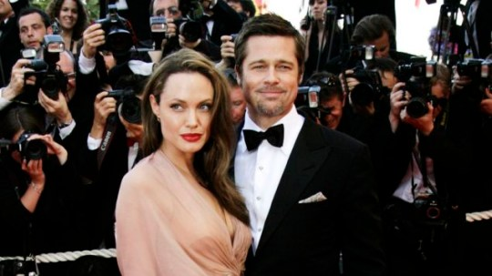 Angelina Jolie and Brad Pitt could be working together on the film Tiger (Photo: PA)
