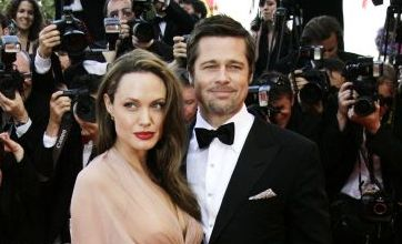 Brad Pitt and Angelina Jolie to be reunited on the big screen?