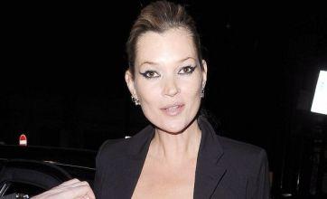 Cocaine shame 'helped double Kate Moss's income'