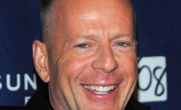 Bruce Willis 'wants two more Die Hard films'