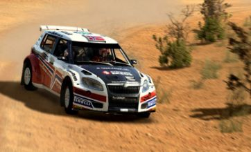 Games review – WRC: FIA World Rally Championship revs up