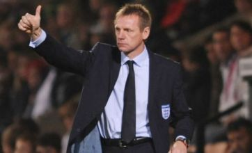 Stuart Pearce wary of Romanian threat