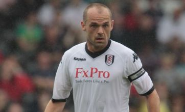 Danny Murphy's manager claim blasted by bosses