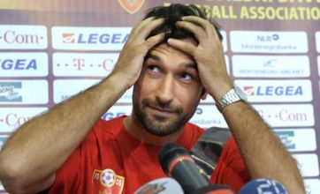 Mirko Vucinic eyes a move to Chelsea