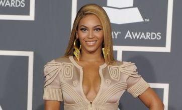 Beyoncé to headline Glastonbury 2011?