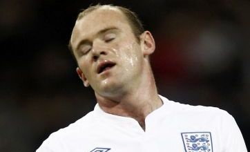 England held to goalless home draw by Montenegro
