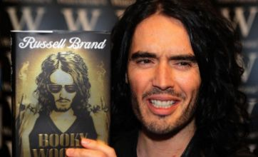Michael Parkinson brands Russell Brand 'pointless'