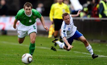 Northern Ireland weren't worth the win, says Nigel Worthington