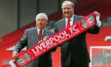 High Court rules in favour of Liverpool takeover