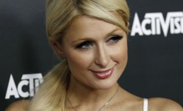 Paris Hilton's security detain another Intruder at her L.A. home