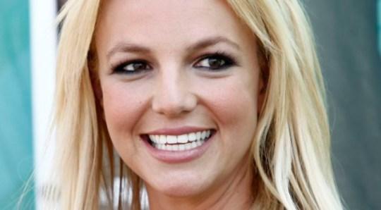 Britney Spears: of academic interest (AP)