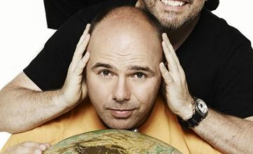 An Idiot Abroad and Modern Family are tonight's TV picks